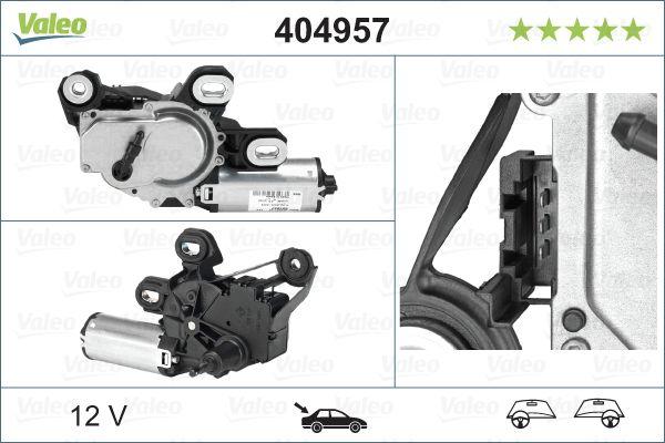 Motor stieračov VALEO 404957 404957