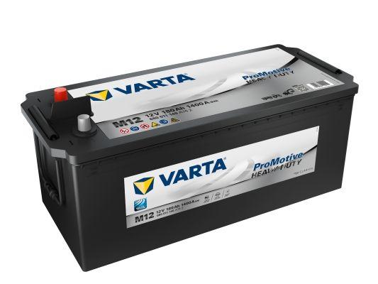 Żtartovacia batéria VARTA ProMotive HD 680011140A742 680011140A742