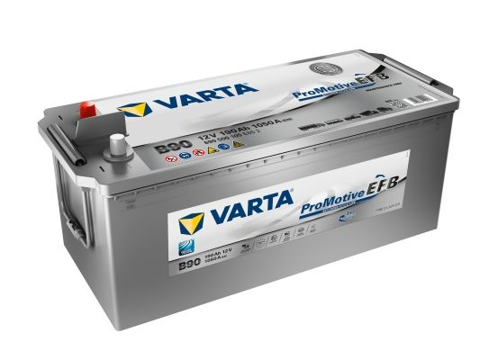 Żtartovacia batéria VARTA ProMotive EFB 690500105E652 690500105E652