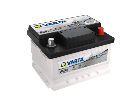 Żtartovacia batéria VARTA SILVER dynamic Aux 535106052G412 535106052G412