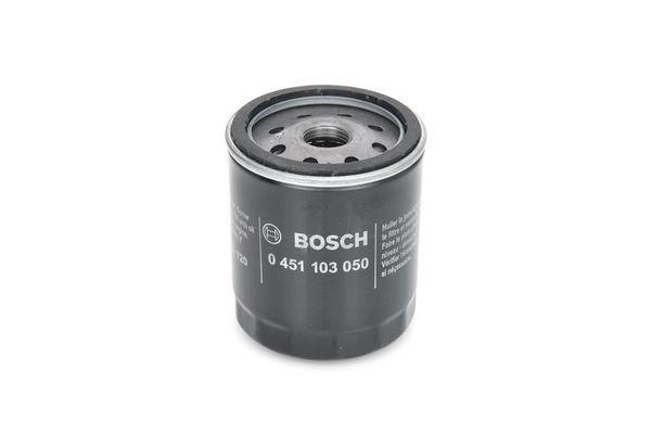 Olejový filter BOSCH 0 451 103 050 0 451 103 050