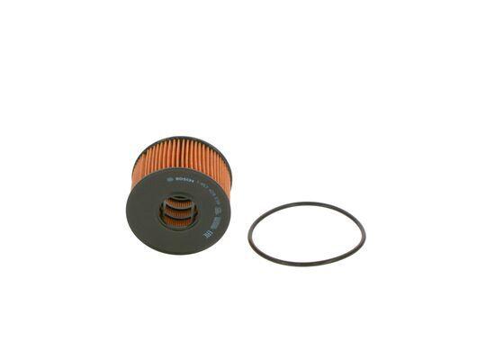 Olejový filter BOSCH 1 457 429 239 1 457 429 239