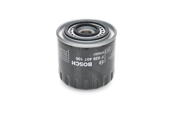 Olejový filter BOSCH F 026 407 106 F 026 407 106