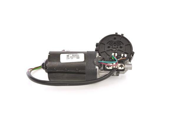 Motor stieračov BOSCH F 006 B20 050 F 006 B20 050