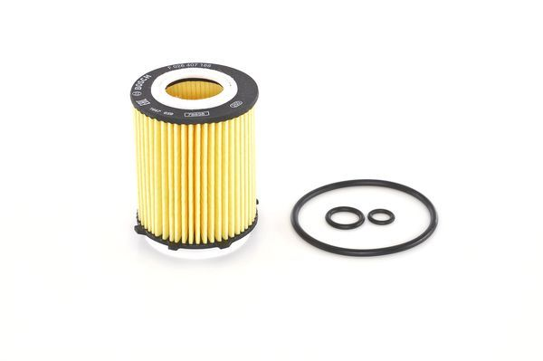Olejový filter BOSCH F 026 407 166 F 026 407 166