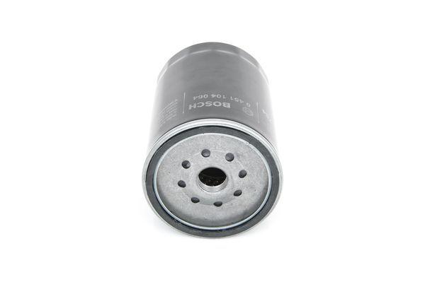 Olejový filter BOSCH 0 451 104 064 0 451 104 064