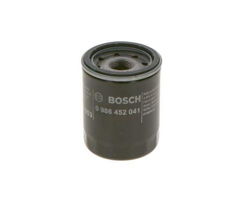 Olejový filter BOSCH 0 986 452 041 0 986 452 041