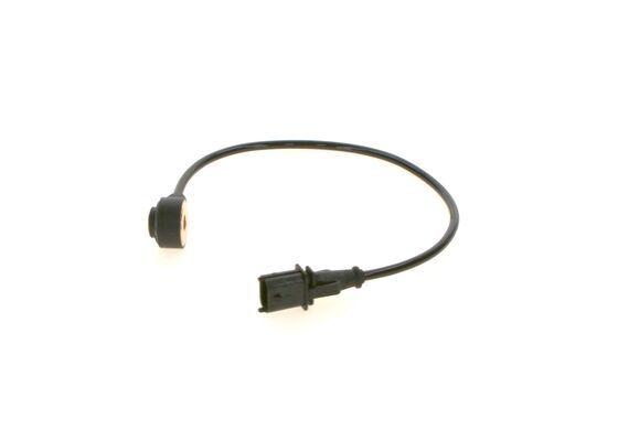 Senzor klepania BOSCH 0 261 231 223 0 261 231 223