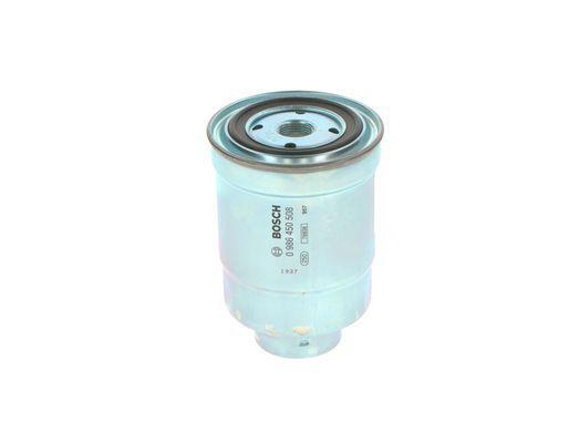 Palivový filter BOSCH 0 986 450 508 0 986 450 508