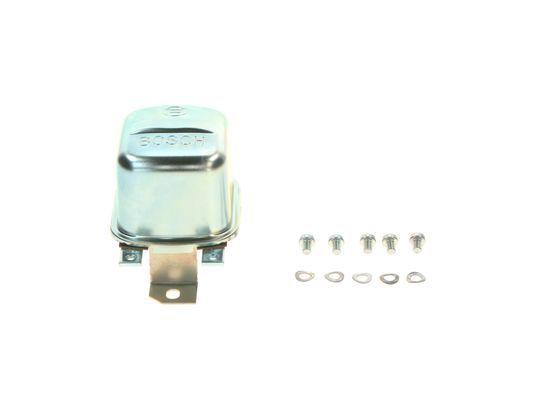 Regulátor alternátora BOSCH F 026 T02 200 F 026 T02 200