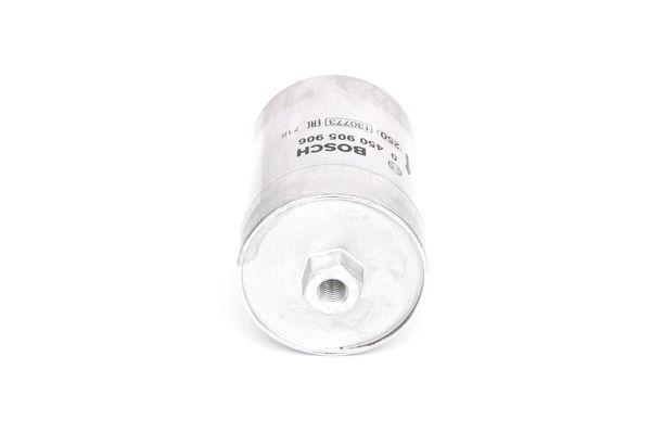 Palivový filter BOSCH 0 450 905 906 0 450 905 906