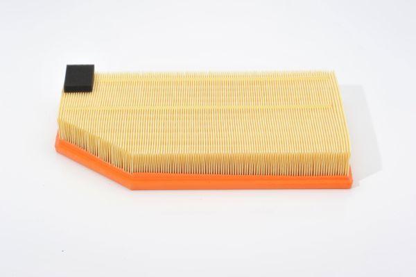 Vzduchový filter BOSCH F 026 400 181 F 026 400 181