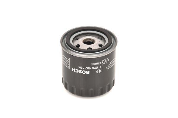 Olejový filter BOSCH F 026 407 184 F 026 407 184
