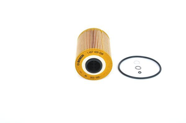 Olejový filter BOSCH 1 457 429 638 1 457 429 638
