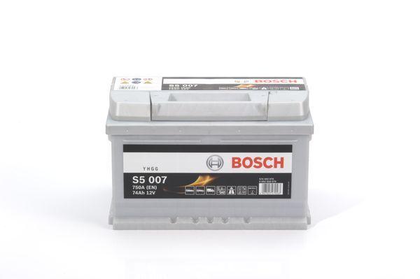 Żtartovacia batéria BOSCH 0 092 S50 070 0 092 S50 070