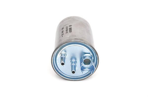 Palivový filter BOSCH 0 450 906 452 0 450 906 452