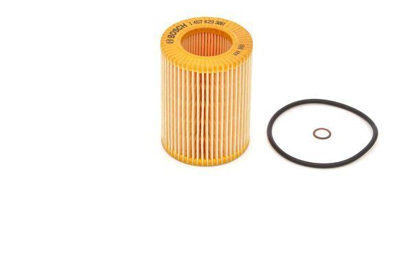 Olejový filter BOSCH 1 457 429 308 1 457 429 308