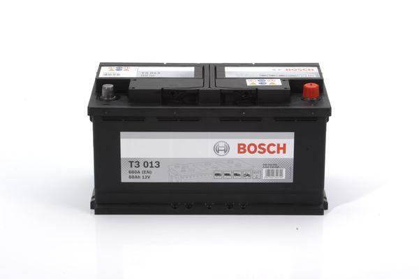 Żtartovacia batéria BOSCH 0 092 T30 130 0 092 T30 130