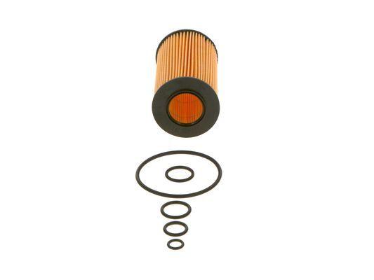 Olejový filter BOSCH 1 457 429 263 1 457 429 263