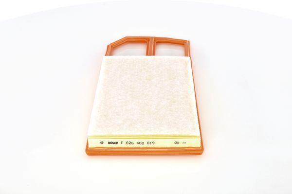 Vzduchový filter BOSCH F 026 400 019 F 026 400 019