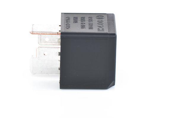 Regulačný ventil chladenia BOSCH 1 147 412 031 1 147 412 031