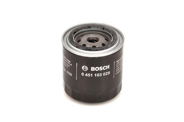 Olejový filter BOSCH 0 451 103 029 0 451 103 029