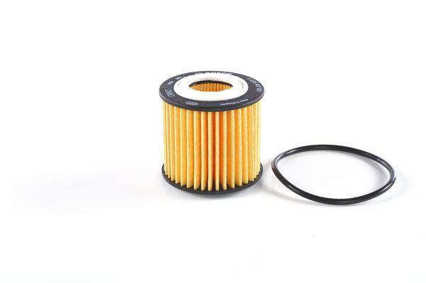 Olejový filter BOSCH F 026 407 091 F 026 407 091