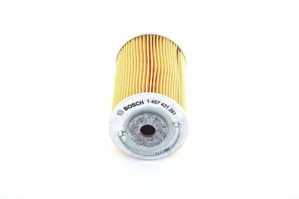 Palivový filter BOSCH 1 457 431 261 1 457 431 261