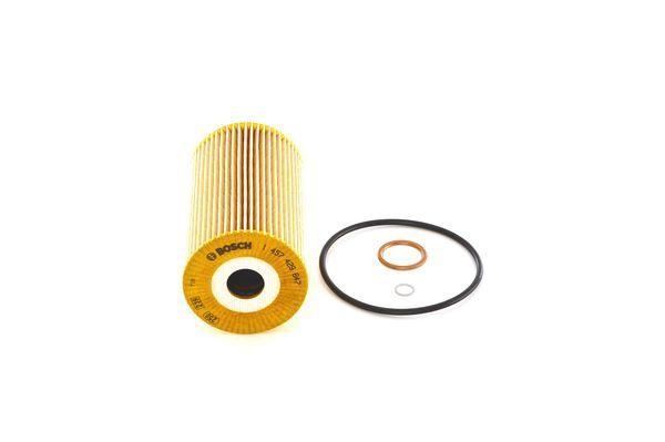 Olejový filter BOSCH 1 457 429 647 1 457 429 647