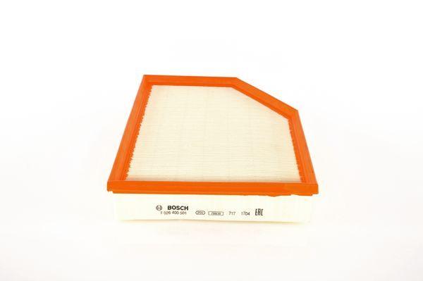 Vzduchový filter BOSCH F 026 400 501 F 026 400 501