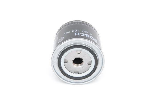 Olejový filter BOSCH 0 451 103 062 0 451 103 062