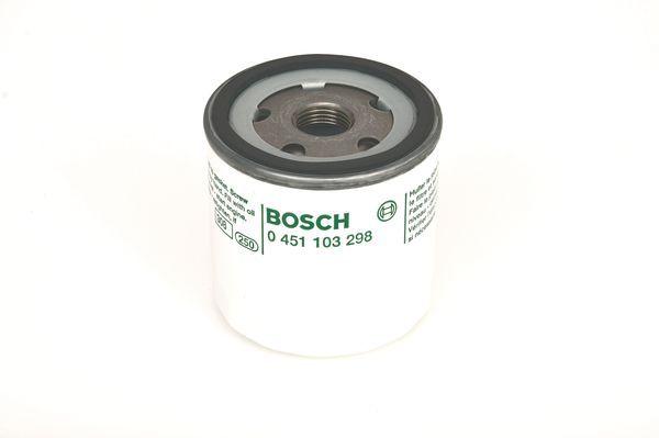 Olejový filter BOSCH 0 451 103 298 0 451 103 298