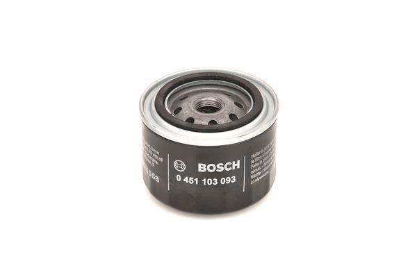 Olejový filter BOSCH 0 451 103 093 0 451 103 093