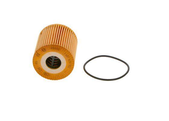 Olejový filter BOSCH 1 457 429 762 1 457 429 762