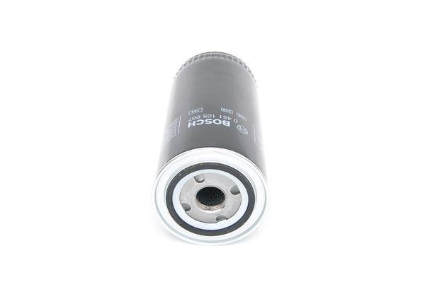 Olejový filter BOSCH 0 451 105 067 0 451 105 067