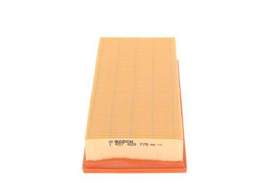 Vzduchový filter BOSCH 1 457 429 778 1 457 429 778