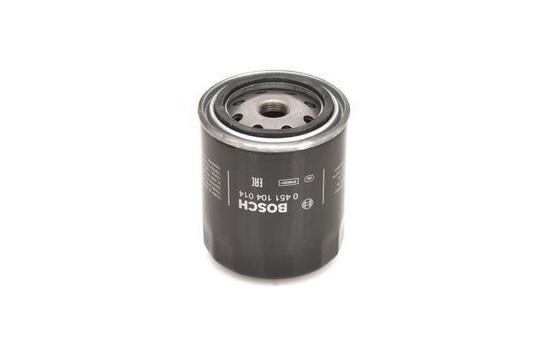 Olejový filter BOSCH 0 451 104 014 0 451 104 014
