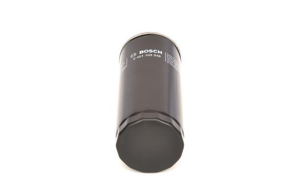 Olejový filter BOSCH 0 451 103 348 0 451 103 348