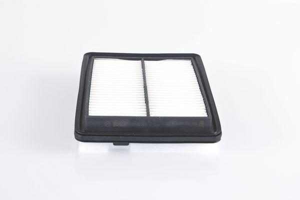 Vzduchový filter BOSCH F 026 400 561 F 026 400 561
