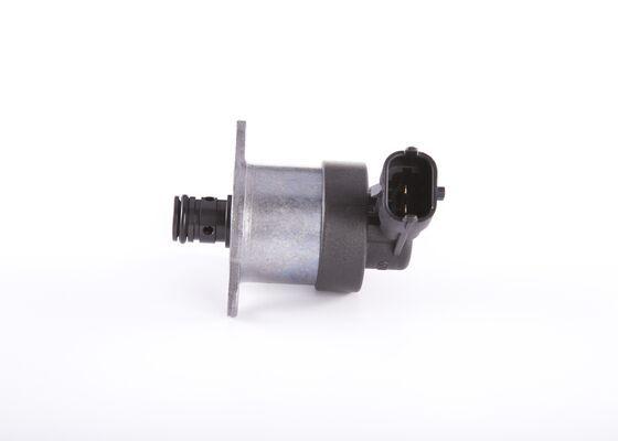 Regulačný ventil, Mnożstvo paliva (Common-Rail Systém) BOSCH 0 928 400 743 0 928 400 743