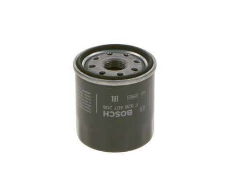 Olejový filter BOSCH F 026 407 208 F 026 407 208