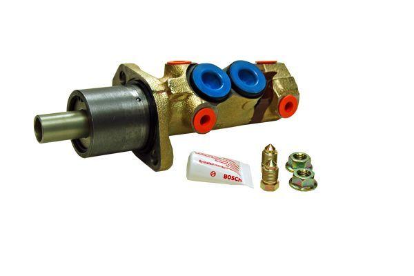 Regulačný ventil voľnobehu (Riadenie prívodu vzduchu) BOSCH 0 280 140 516 0 280 140 516