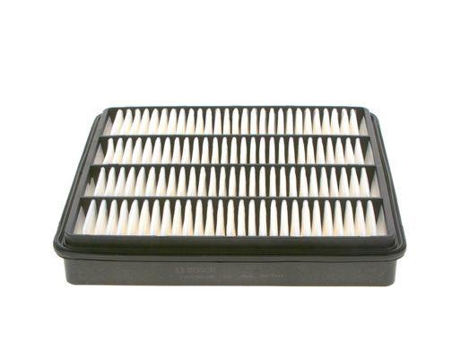 Vzduchový filter BOSCH F 026 400 296 F 026 400 296