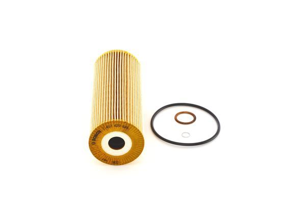 Olejový filter BOSCH 1 457 429 646 1 457 429 646