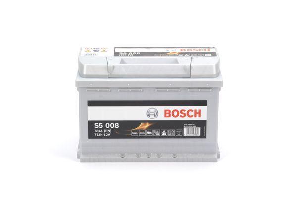 Żtartovacia batéria BOSCH 0 092 S50 080 0 092 S50 080