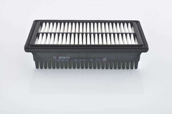 Vzduchový filter BOSCH F 026 400 558 F 026 400 558