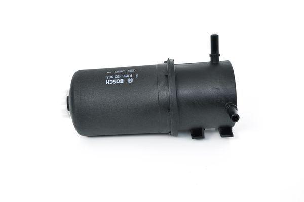 Palivový filter BOSCH F 026 402 828 F 026 402 828