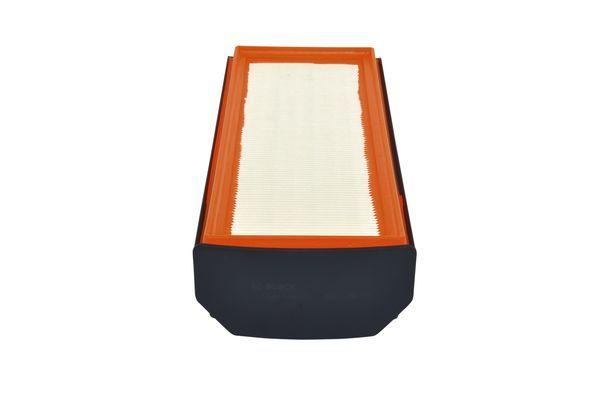 Vzduchový filter BOSCH F 026 400 409 F 026 400 409