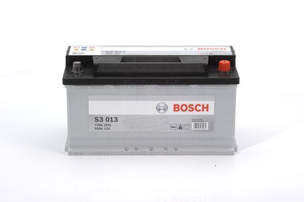 Żtartovacia batéria BOSCH 0 092 S30 130 0 092 S30 130