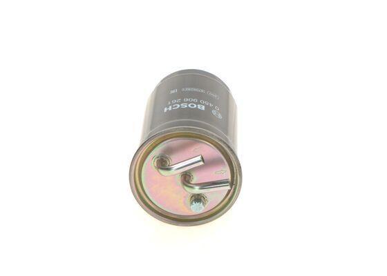 Palivový filter BOSCH 0 450 906 261 0 450 906 261